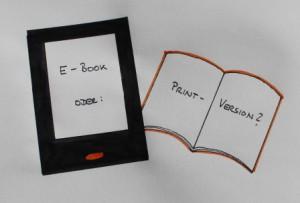 E-Book oder Print